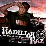 "KADILLAK KAZ - 2Pz ""The Pimp and The Prostitute"""