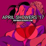 AshyRadio - April Showers '17