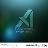 Paul Pollux - Alpha Trance Radio Show #36