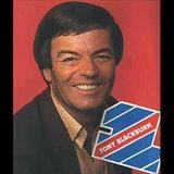 Tony Blackburn Charts Radio 1 Oct 25 1980 (Part Of Show)