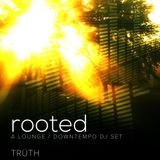 Rooted - a Lounge / Downtempo DJ Set