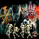 Halloween  #3  Master Mix!  TECHNO HOUSE / HARDSTYLE / ELECTRO / TRIBAL / PROG