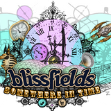The Blissfields Kiddies Club