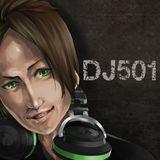 DJ 501 mixing live 2015.5.14 mastering