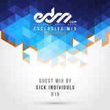 EDM.com Exclusive Mix 015 - Sick Individuals Guest Mix