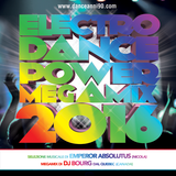Electro Dance Power Megamix 2016