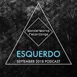 010. esquerdo | WonderWorks Recordings September 2018 Podcast