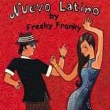 Freeky_Franky - Latino-Mix