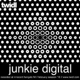 Junkie Digital // Twidl Sessions // February '16 // Club Innocent