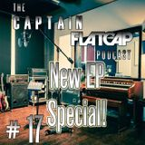 Podcast #17 - New EP Special With Brother Flatcap - 22/06/2018