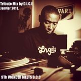 9Th Wonder meets B.C.C