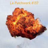 Le Patchwork #157