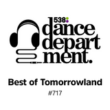 The Best of Dance Department 717 with Stephan Bodzin @ Tomorrowland