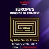 NYDJAY by New Yorker - [Miss Sarah Trance] - [Spain]