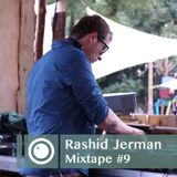 Rashid Jerman - Mixtape #9