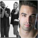 One FM 94.0 - Mitch Matyana Kelsey Lyn Gouldie chat to Pierre Marais
