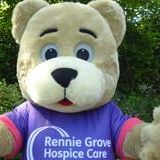 Rennie Grove Hospice Care Interview Gemma Bateman with Steve Hutchings RADIO DACORUM