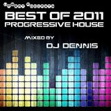 UpBeat 010 Mixed by DJ Dennis ( Best of Progressive House 2011)