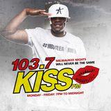 KLUB KISS 6-17-16