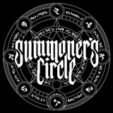 Interview with the band Summoner's circle