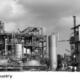 Dennis Carrol - Teeside ICI's Billingham Plant   Billingham, Teeside