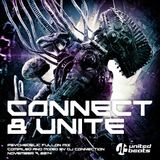 Connect & Unite (Promotional Fullon Mix)