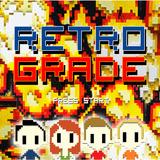 Retrograde #74: Golden Axe