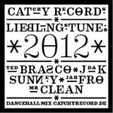 catchy record - lieblingstunes 2012