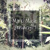 More Music January '17