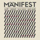 Manifest Radio 5 25 April 2017 Stranded FM