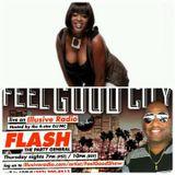 Feel Good City Radio Show October 2nd