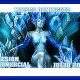 SESION COMERCIAL JULIO 2012 - MOISES DOMINGUEZ -