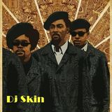 Dj Skin – Lack Of Afro special mix(My Groove Your Move)