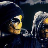The YellowHeads @ HK Club (Lisboa - Portugal) 22.04.2017 Part.1