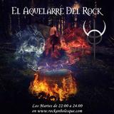 El Aquelarre del Rock#54  Entrevista Entredientes 2015-03-03
