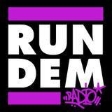 RunDemRadio #16 - HipHop & Reggae Special pt.2