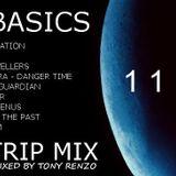 Back2Basics 111 Space Trip Mix Tony Renzo