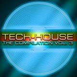 Gimbal & Sinan - Tech-House Compilation Vol. 3 - StudioMix