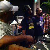 BAD Radio Takeover On Bcfm with Deli-G & DJ Lynx 12th July 2015