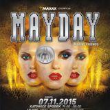 Robin Schulz live @ Mayday Poland 2015 (Katowice,Poland) – 07.11.2015