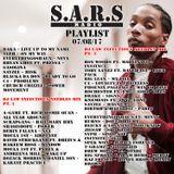 SARS RADIO EP. 99 July 8th, 2017