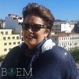 Νατάσσα Φωκιανίδου @ Boem Radio