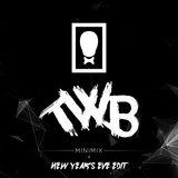 Tunes in White & Black #4