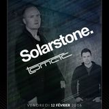 Intimate Sessions presents Solarstone / Tomac (February 12th 2016) - Best of