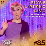 #85 Divas Lipsync Live