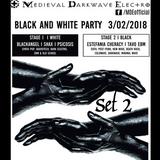 Black & White Party 3.02.18 Set 2 ( 1.55 am - 2.50 )