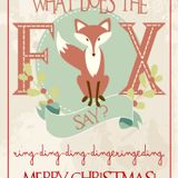 JokerFox - What does the Fox say?  - MERRY XMAS, The Sacred Way!!! (150-???)