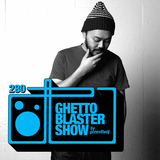 GHETTOBLASTERSHOW #280 (jan. 21/17)