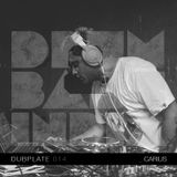 Drum and Bass India Dubplate #014 - Carius