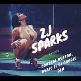ZJ SPARKS presents CONTROL BUTTON. Fi Di Goodie Dem